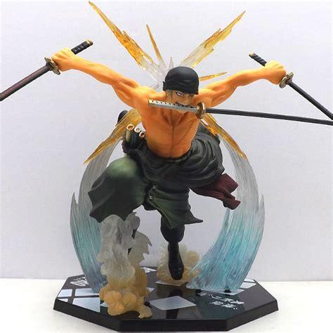figure zoro figurine one zoro pop