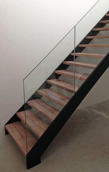 trapleuning natuurhout afbeeldingsresultaat voor handgreep leuning staal stairs