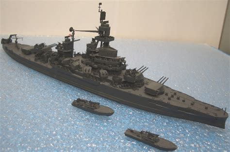 b4 da boat pt 2 アメリカ戦艦ペンシルヴェニア