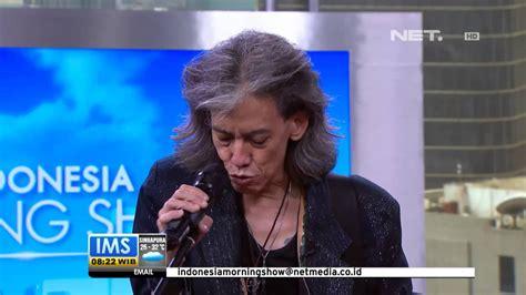 barcelona fariz rm ims talk show fariz rm perform sakura barcelona