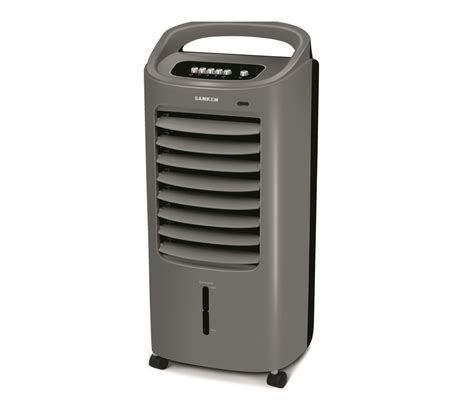 Kipas Cooler sanken sac 35 air cooler kipas humidifier ion air