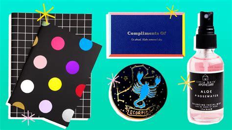 gifts for secret 25 brilliant secret santa gift ideas 30 stylecaster
