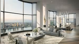new york penthouse rent