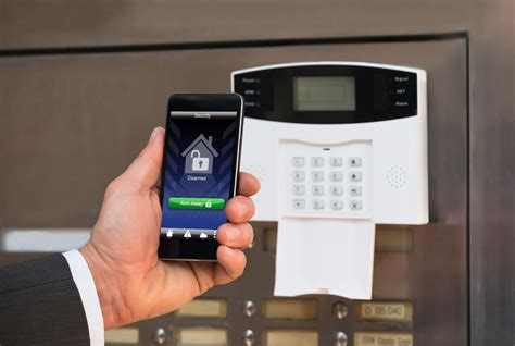 5 ways technology has changed home security advanced