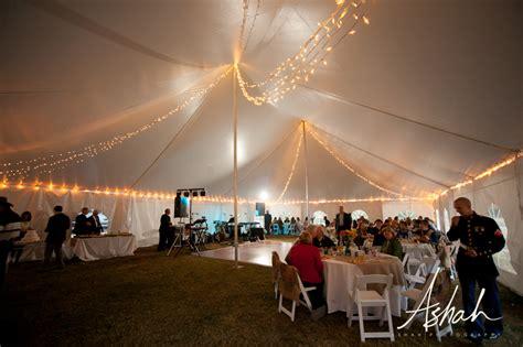 party light rentals atlanta atlanta wedding tent lighting goodwin events