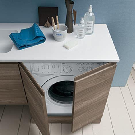 mobili bagno porta lavatrice mobile bagno con porta lavatrice by rab arredobagno