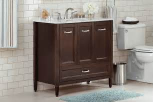 traditional bathroom vanities and cabinets shop bathroom vanities vanity cabinets at the home depot