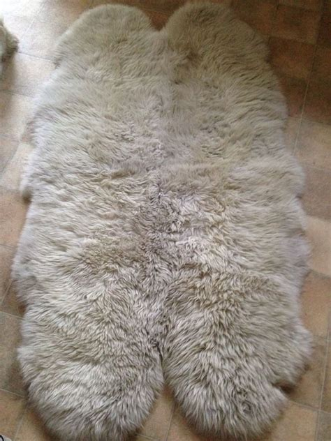 sheepskin ikea ikea skold genuine sheepskin rug 160cm for the home