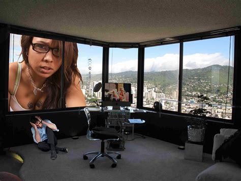 digital window genarika office window by lowerrider on deviantart