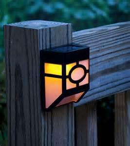 solar lights reviews solar deck lighting reviews home design ideas