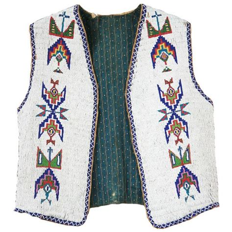beaded vest american 129 best images about beaded vests on vests