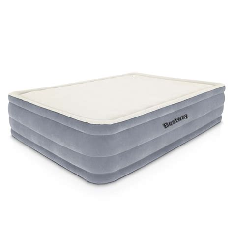 Air Mattress With Built In by Bestway Air Mattress Bed With Built In