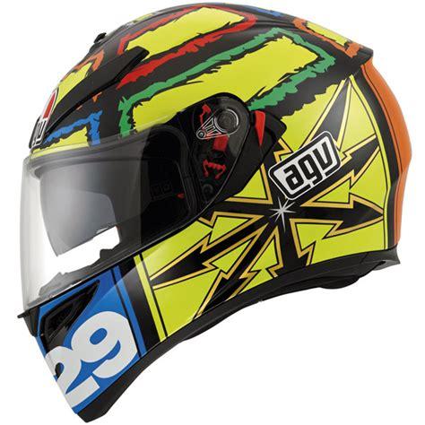 Helm Agv Replica andrea iannone agv k3 sv replica helmet replica race helmets