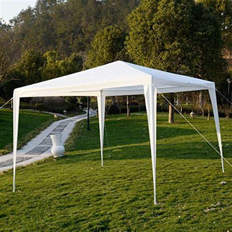 Discount Canopy 10 X10 Outdoor Canopy Wedding Tent Garden Gazebo