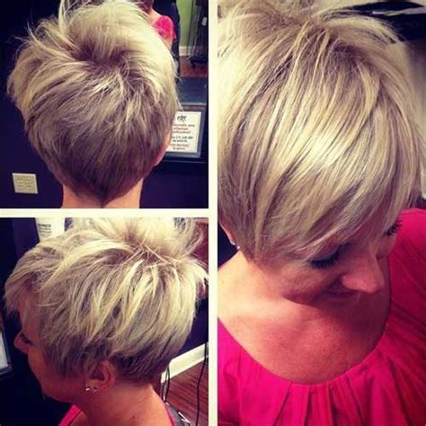 razor haircuts for women over 50 back view layered razor bob front and back view short hairstyle 2013