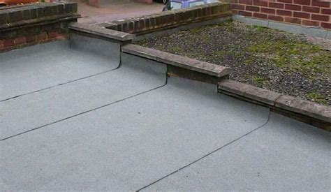Replacing A Flat Garage Roof by Garage Flat Roof Replacement Diynot Forums