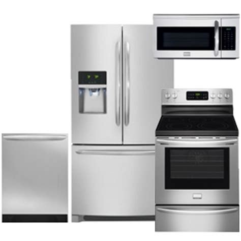 stainless steel kitchen appliance package sale summer doorbuster sale appliancesconnection home