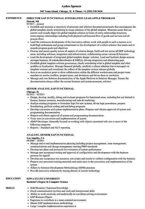 functional resume format templates delli beriberi co