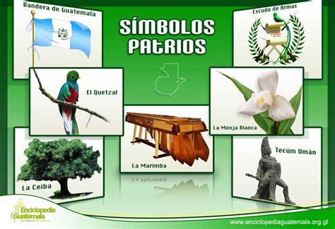 Imagenes Simbolos Patrios De Guatemala | medio social y natural simbolos patrios