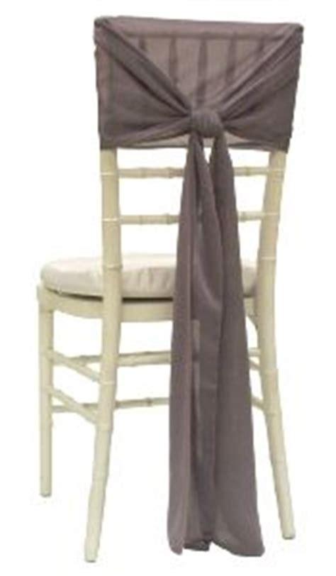 chiffon chair sash rental 1000 images about wedding chair sash on