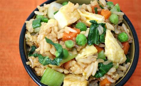 Garden Vegetable Rice The Garden Grazer Vegetable Fried Rice