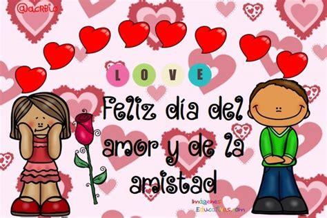 imagenes de amor y amistad de niñas tarjetas para el d 237 a del amor y de la amistad 12