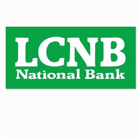 bank lebanon ohio lcnb national bank bank building societies 603