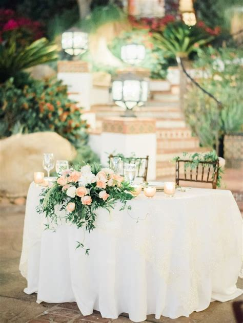 Best 25  Sweetheart table ideas on Pinterest   Bridal