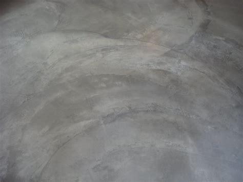 pavimento in cemento spatolato pavimento in cemento spatolato a mano