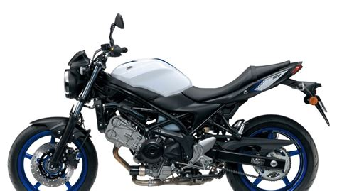 New Suzuki Sv650 All New Suzuki Sv650 Heading To Nz Bike Rider Magazine