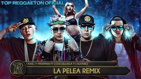 canciones de reggaeton 2016 top de las ultimas canciones de reggaeton 2016 youtube