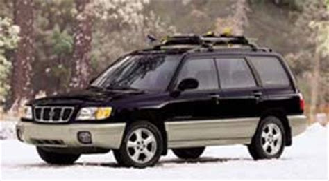 buy car manuals 1998 subaru forester electronic throttle control 2001 subaru forester specifications car specs auto123