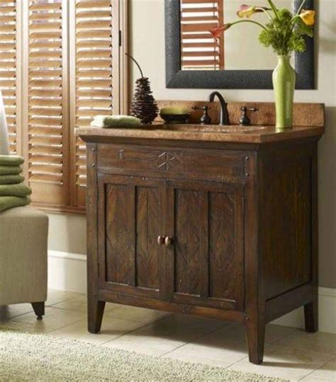 Bathroom Vanities Dallas Rustic Bathroom Vanities Dallas Casa Encanta Bathroom Pinterest Bathroom Vanities