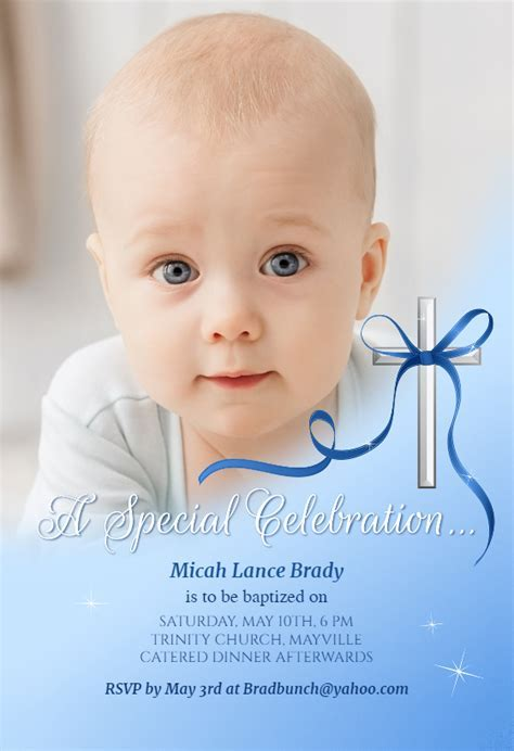 Baby Special Celebration   Baptism & Christening