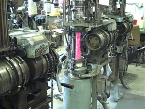 sock equipment bentley komet knitting machines our chic socks vid00052 mp4