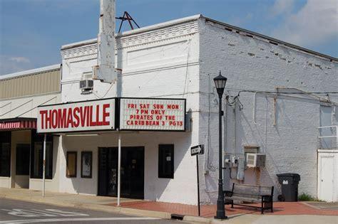 Thomasville Post Office by Downtown Thomasville Mapio Net