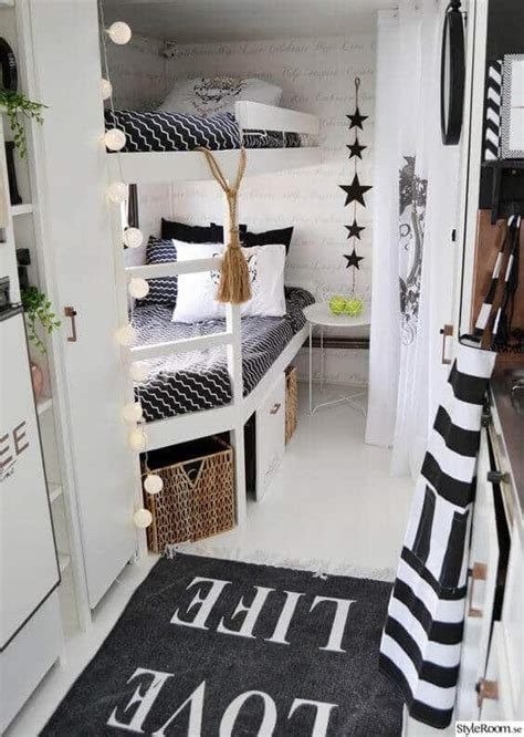 bunk bed decorating ideas