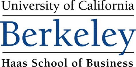Haas Mba Clubs by Haas School Of Business Of California Berkeley