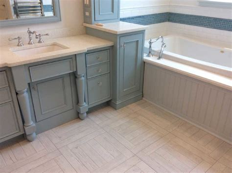 bathroom floor covering outer banks floor covering eastern nc flooring company