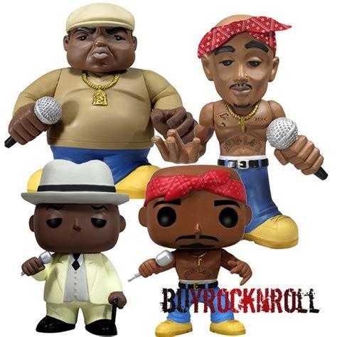 2pac bobblehead notorious big biggie tupac memorabilia vinyl pop