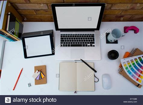 designer office desk creative home office space with graphic designers desk