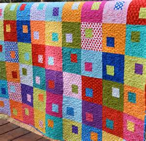 colorful quilt quilt modern baby toddler colorful bright nursery crib cot