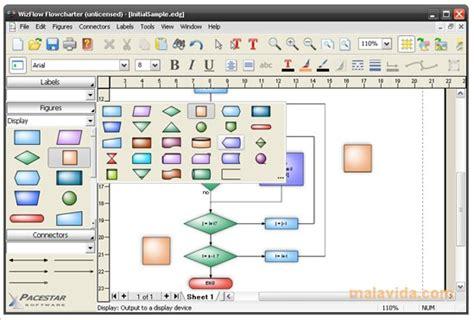 flowcharter software flowcharter software 28 images igrafx 2007
