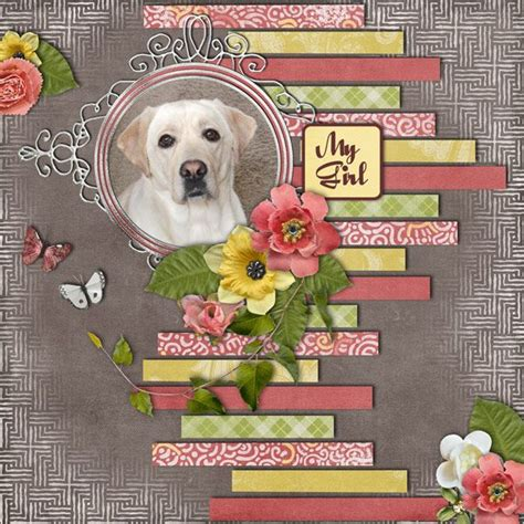 Papercraft Scrapbooking - papercraft scrapbook layout ideas for scrapbookers this