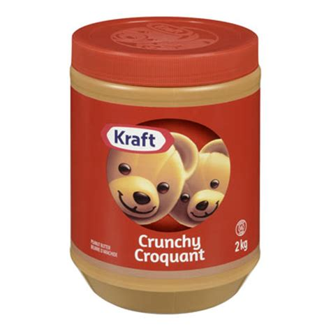 kraft light peanut butter ingredients kraft crunchy peanut butter