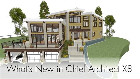 home plan design mac chief architect premier x8 overview youtube