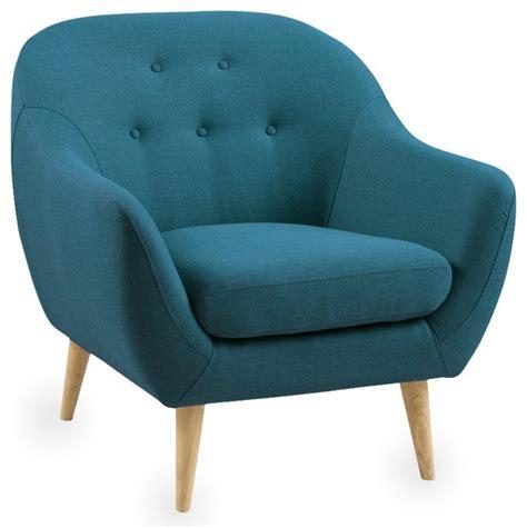 fauteuil de couleur fauteuil scandinave capitonn 233 cirrus couleur bleu p 233 trole scandinave fauteuil par drawer fr