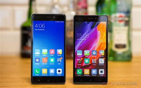 Xiaomi Redmi 4 Prime 3 xiaomi redmi 4 prime vs redmi 3s prime primed up
