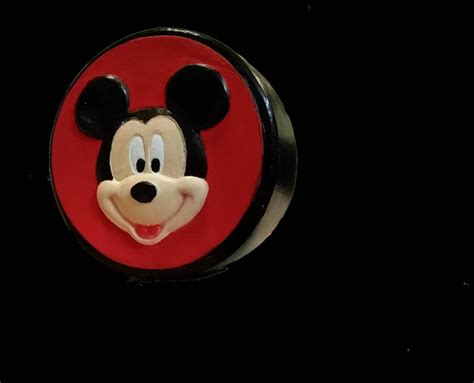 mickey mouse drawer knobs set of 8 disney by thatsknobtastic