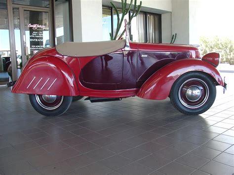 bantam roadster 1939 bantam roadster 48992